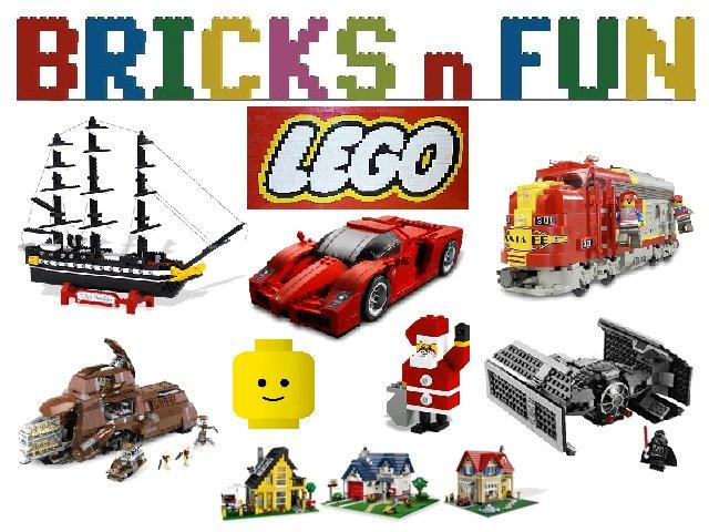 lego shop dk